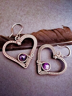 Sweethearts Earrings