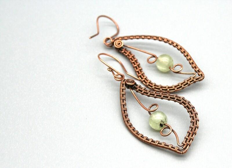 Folorium Earrings