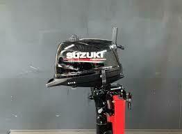 Abgaswartung bis 5 PS für Mercury, Suzuki, u.s.w., Aussenboarder