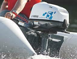 Abgaswartung bis 5 PS für Honda und Yamaha Aussenboarder