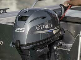 Abgaswartung bis 8 bis 25 PS für Honda und Yamaha Aussenboarder
