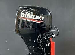 Abgaswartung 30 bis 60 PS für Suzuki, Mercury, Tohatsu, Selva,