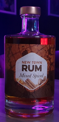 Mixed Spice Rum