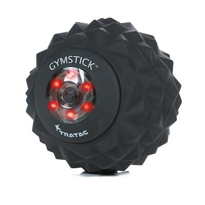 Gymstick Fascia -värinäpallo 10,5 cm