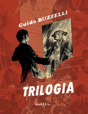 Guido Buzzelli: Trilogia