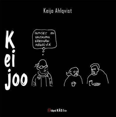 Keijo Ahlqvist: K ei joo