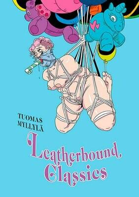 Tuomas Myllylä: Leatherbound Classics