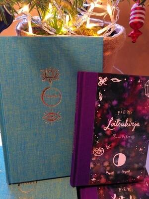 Emmi Valve: Pieni Loitsukirja ja Tauko, joulunajan yhteistarjous