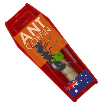 Decke Ant Baiting System - Ant Coffin