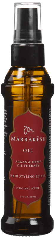 Marrakesh Oil
