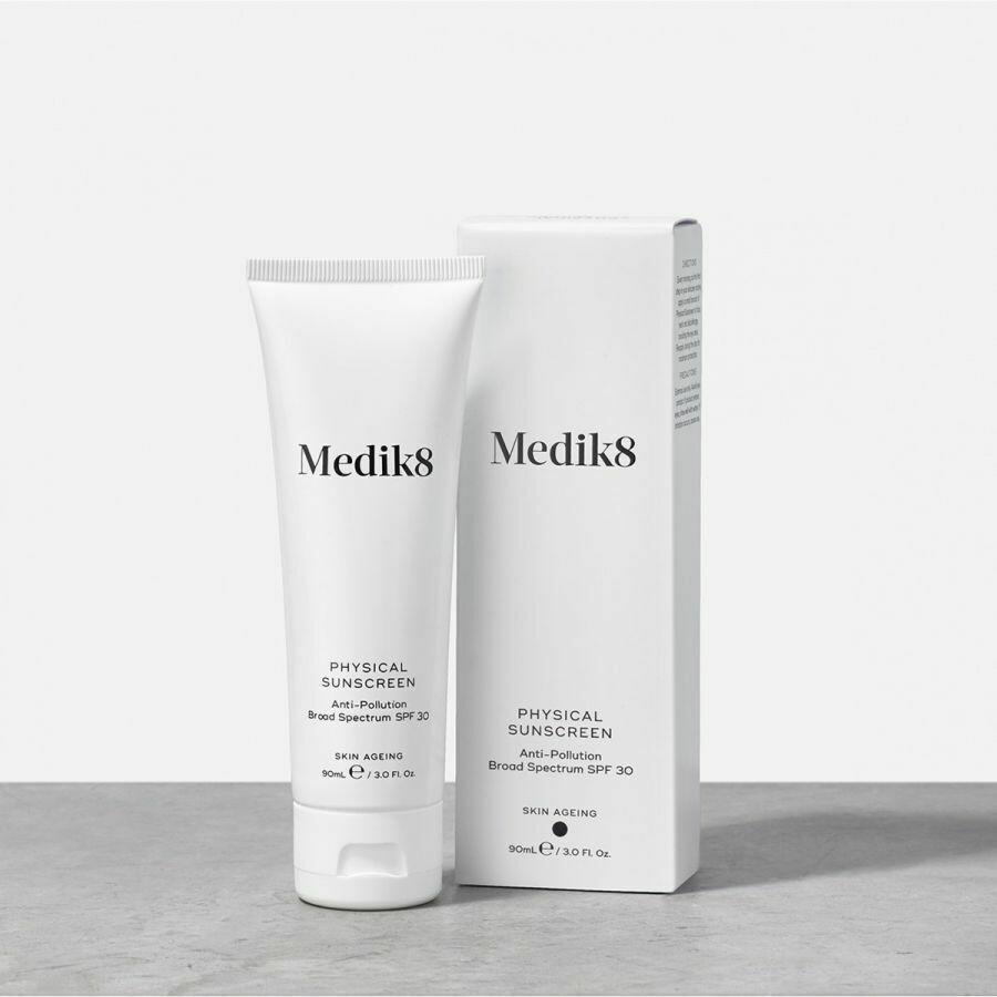Physical Sunscreen Medik 8