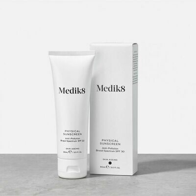 Physical Sunscreen Medik 8