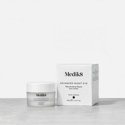 Medik8- Hydr8 Night Eye Cream
