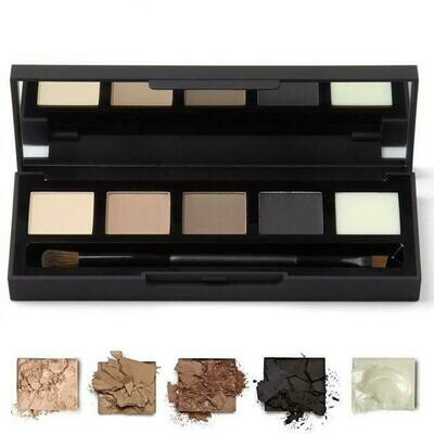 High Definition Eye & Brow Palette