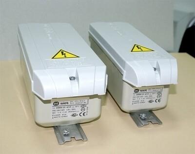 Трансформатор Siet Metalbox 10кВ/30мА