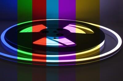 NeonLine RGB