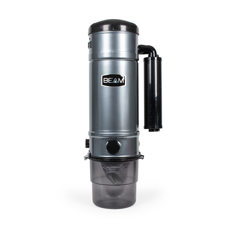 BEAM Serenity Series SC375 Central Vacuum