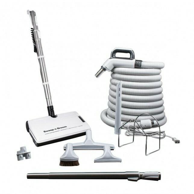 Beam Sweep N' Groom 30ft Kit