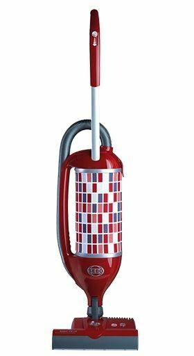 SEBO Felix 1 Premium in Rosso