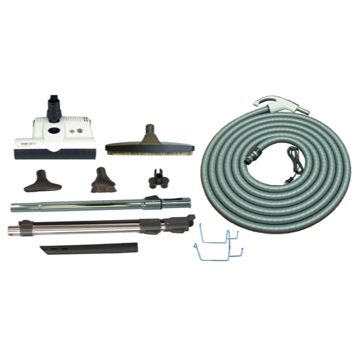 Sebo Central Vacuum Kit