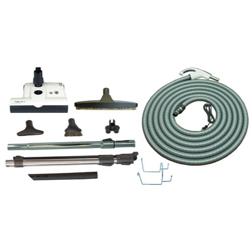 Sebo Central Vacuum Kit