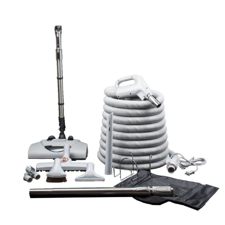Wessel Works Central Vacuum Kit