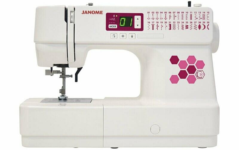 Janome C30