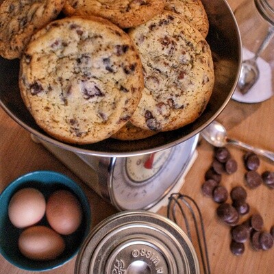 Cookie Pépites de chocolat