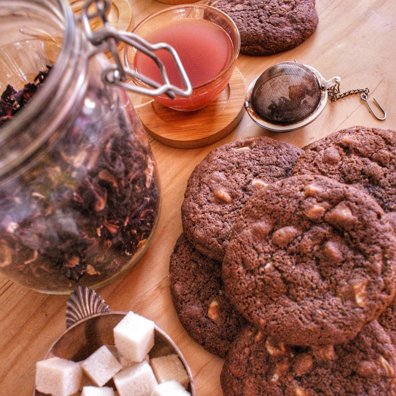 Cookie Tout Chocolats