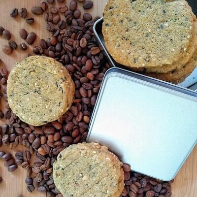 Cookie Café - Noisettes