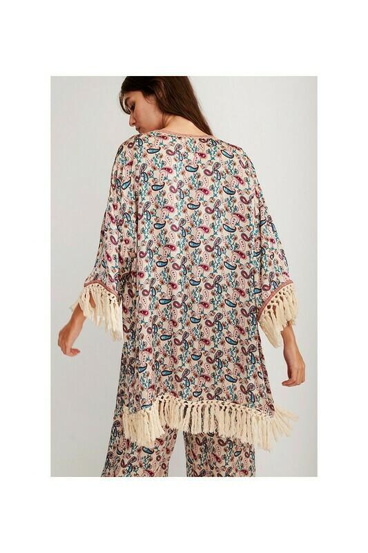 Kimono Hadza
