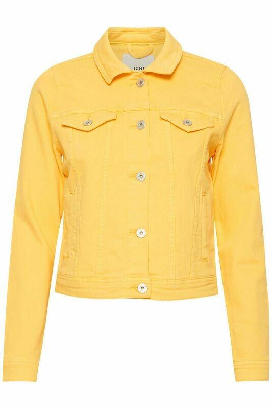 Cazadora Yellow