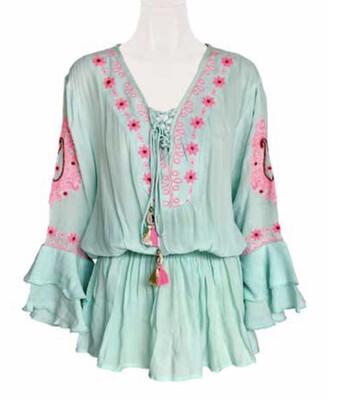 Vestido tarakan I