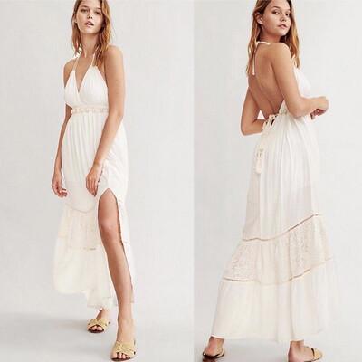 Vestido Medea