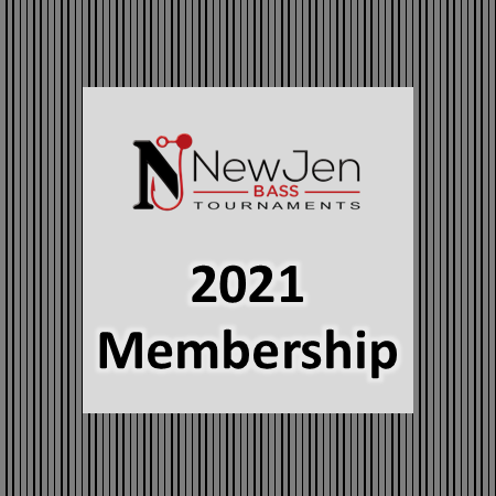 2021 NewJen Membership (Required for Series Events)