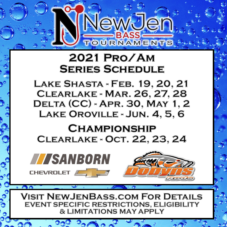 Clearlake - March 26, 27, 28, 2021