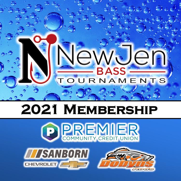 2021 NewJen Membership