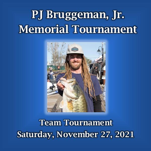 PJ Bruggeman Jr. Memorial