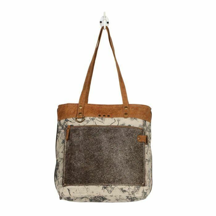 Himbac Tote Bag