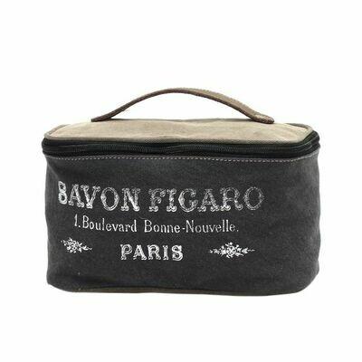 Savon Figaro Shaving Kit/Makeup Bag