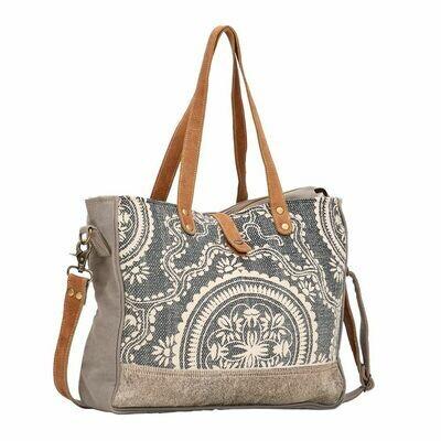 Abridge Weekender Bag Myra