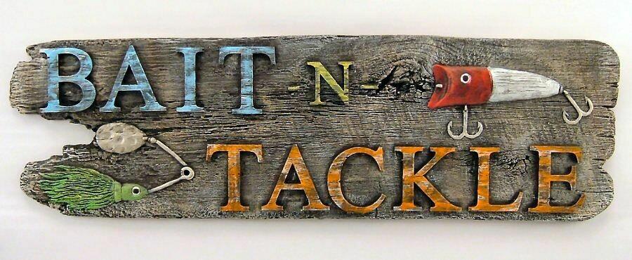 Reel Life Bait & Tackle Shop