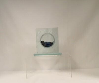 Wedding Glass Shards Holder