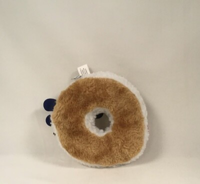 Dog Toy Large Bagel