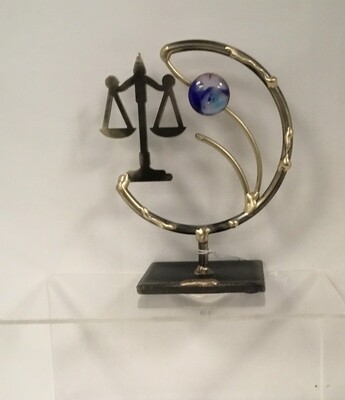 Lawyer Sculpture