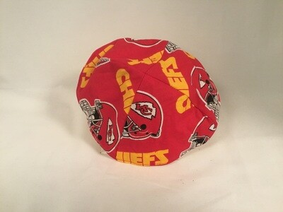Kansas City Chiefs Kippah
