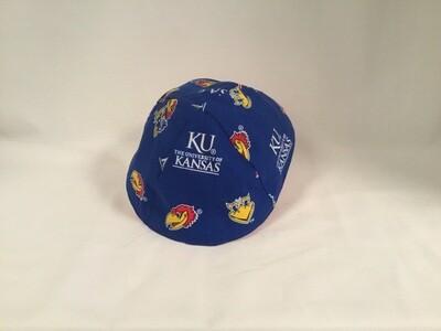 Kansas Jayhawks Kippah
