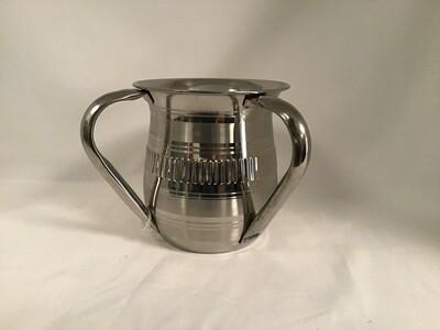 Aluminum Wash Cup