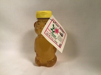 Mitzvah Garden Honey