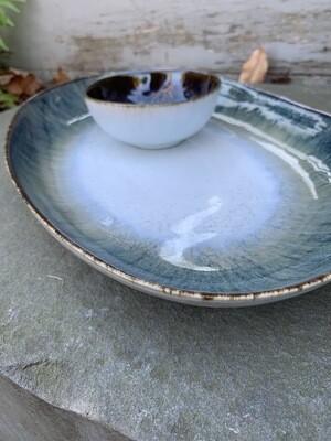 Carmel Ceramica Serve-Ware Cypress Grove